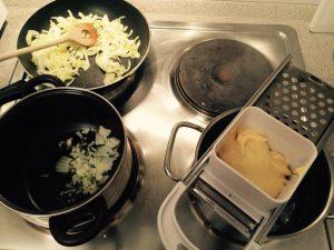 Käsespätzle Zubereitung