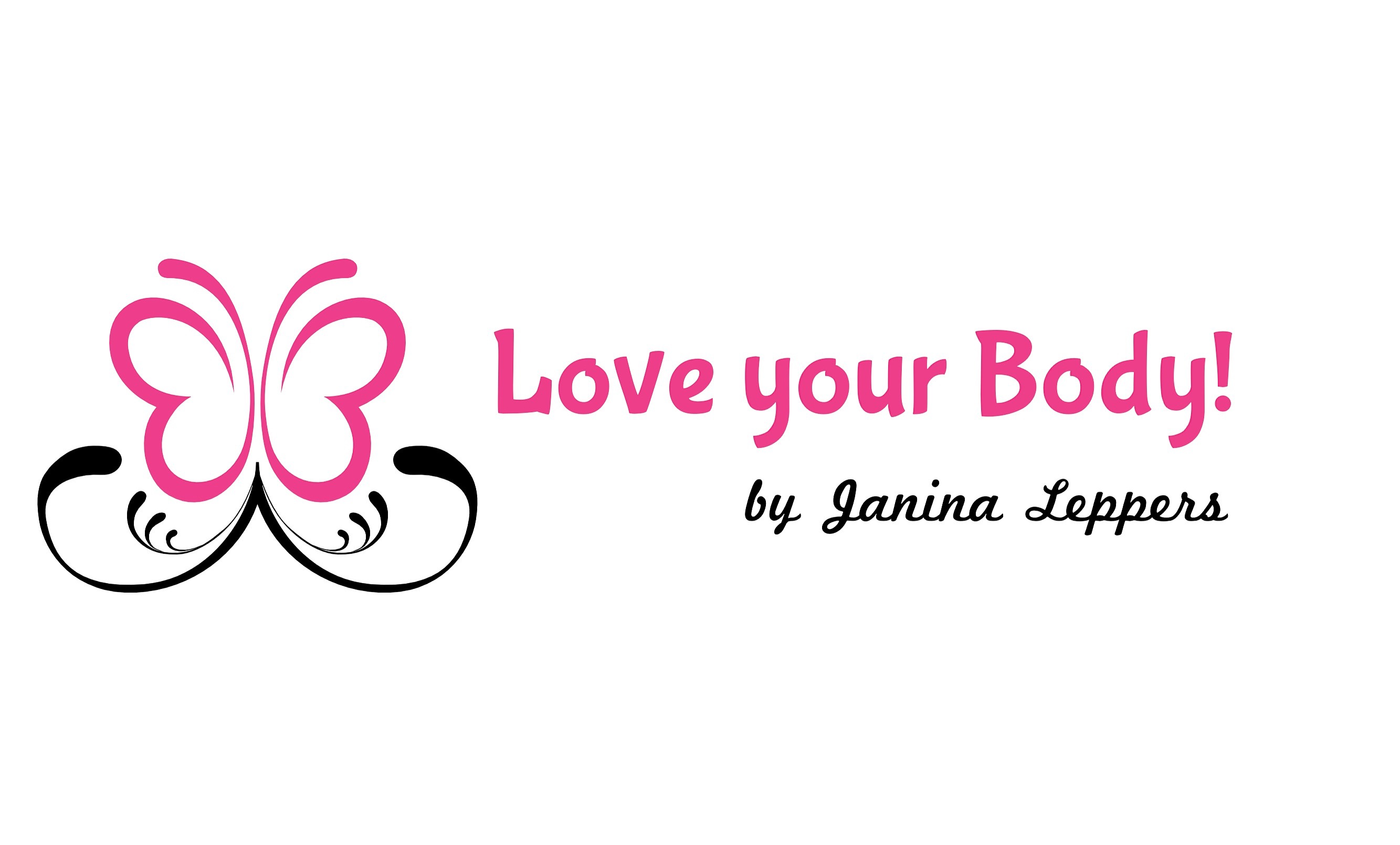 Love your Body - by Janina Leppers