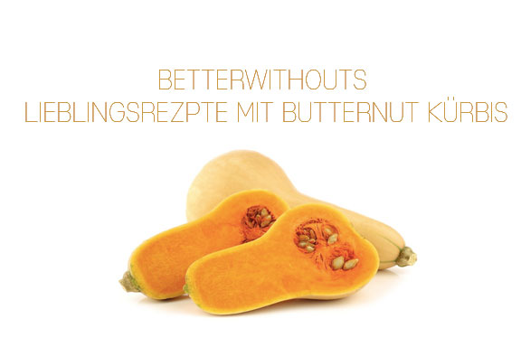 Butternut Kürbis Rezepte