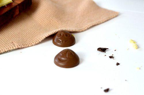 Fructosefreie Schokolade